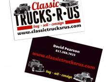 Classic Trucks R Us